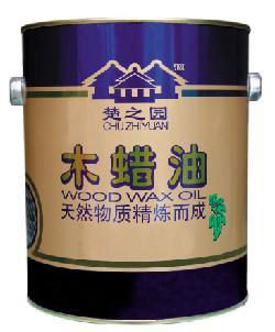 园林木器专用木蜡油涂料