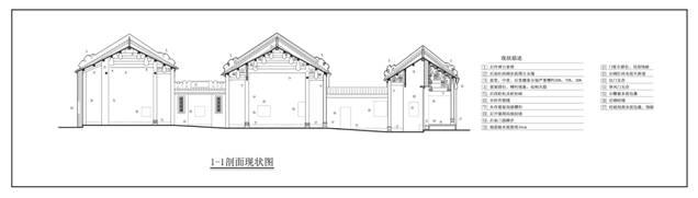 四坡屋顶效果图