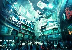 水元素在建筑空间的设计运用方式初探图片