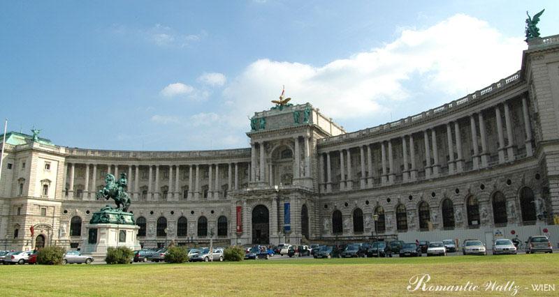 维也纳酒店官网logo