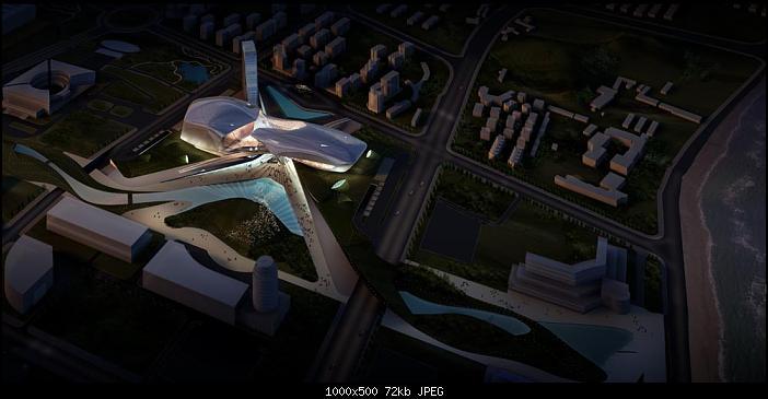 2009最新建筑设计效果图[组三]--建筑书籍--深圳室内设计大全材料新作图片