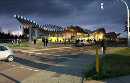 09现代建筑设计图集