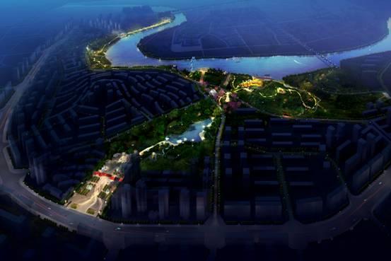 城市建设研究院深圳分院中标喜讯/