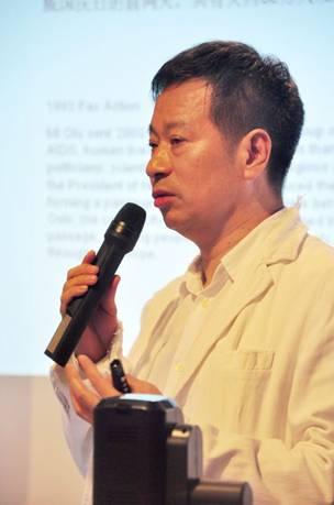 华阳国际广州公司举办公共空间与个人主义对话沙龙/