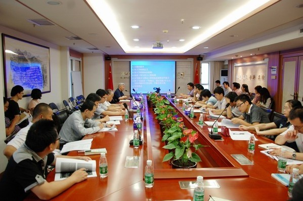 2012年6月9-10日邀请重庆大学岩土工程教授