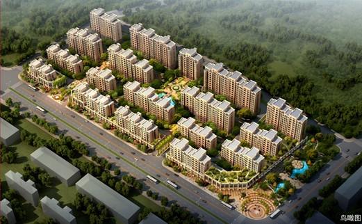 筑博设计南昌梅岭洗药湖度假酒店荣获2012 CIHAF设计中国 精品度假