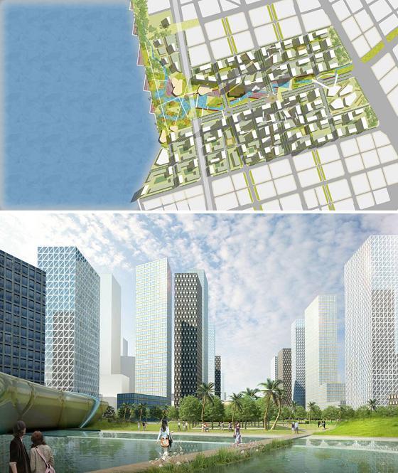 深圳市城市规划设计研究院