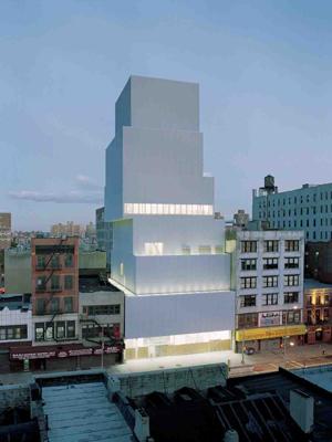 妹岛和世:平凡邂逅顶级建筑设计