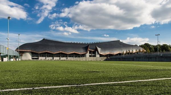 匈牙利:Pancho体育场