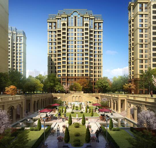 """华森公司参加了""""南京市江宁区江宁街道g14地块项目规划设计""""投标工作.图片"""