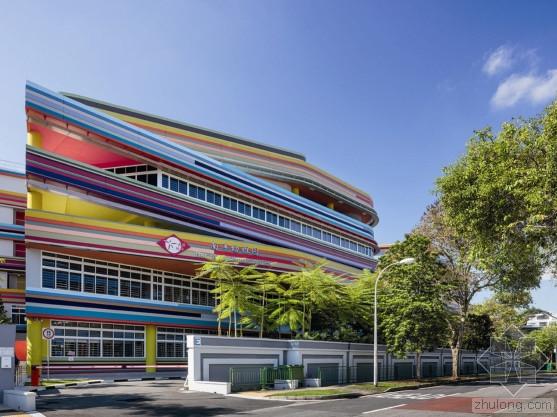 新加坡南洋小學