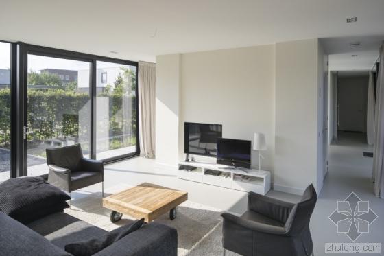 荷兰私人住宅内部实景图-荷兰私人住宅第7张图片