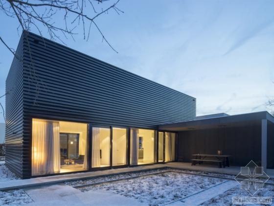 荷兰私人住宅第1张图片