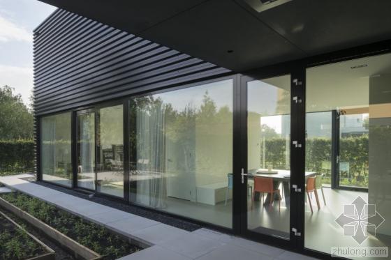 荷兰私人住宅外部实景图-荷兰私人住宅第5张图片