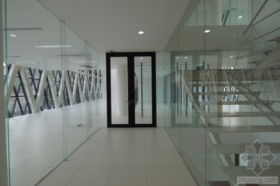 泰国Saengthai橡胶公司总部内部实-泰国Saengthai橡胶公司总部第15张图片