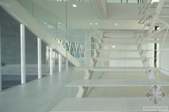 泰国Saengthai橡胶公司总部内部实-泰国Saengthai橡胶公司总部第12张图片