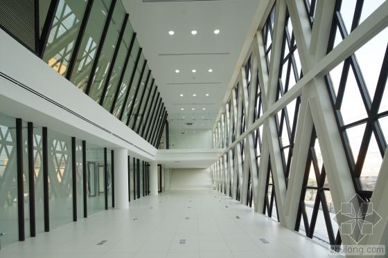 泰国Saengthai橡胶公司总部内部实-泰国Saengthai橡胶公司总部第11张图片