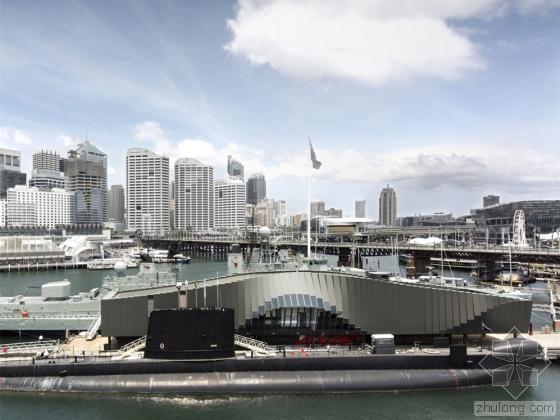 澳大利亚国家海事博物馆第1张图片