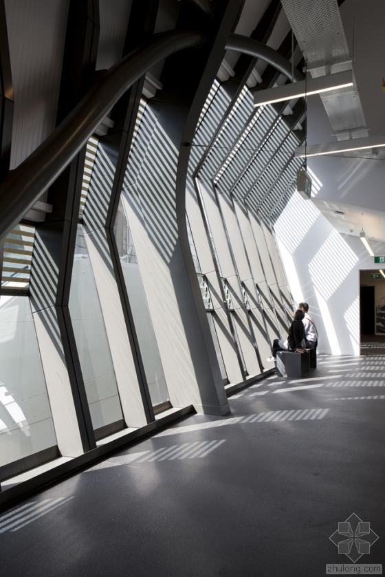 澳大利亚国家海事博物馆内部实景-澳大利亚国家海事博物馆第13张图片