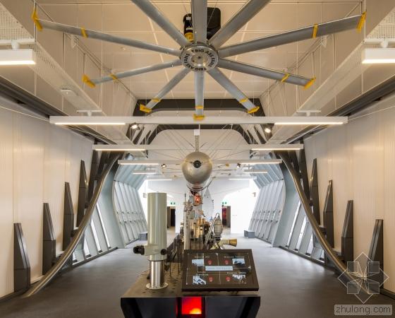 澳大利亚国家海事博物馆内部实景-澳大利亚国家海事博物馆第10张图片