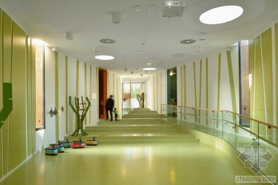 斯洛文尼亚Cerkvenjak幼儿园内部-斯洛文尼亚Cerkvenjak幼儿园第10张图片