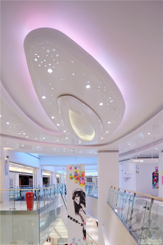 北京金地广场—大观国际购物中心-北京金地广场—大观国际购物中心第6张图片