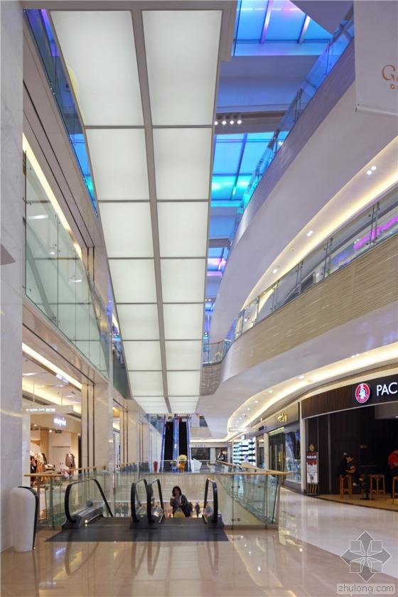 北京金地广场—大观国际购物中心-北京金地广场—大观国际购物中心第7张图片