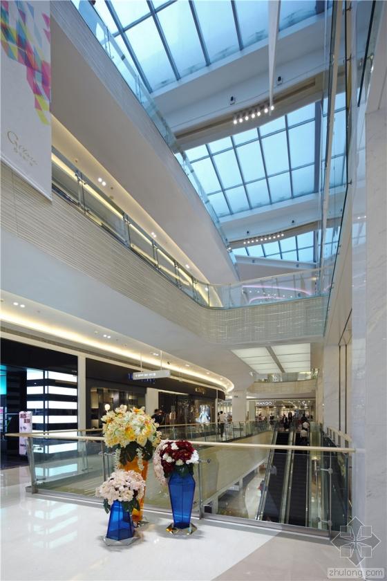 北京金地广场—大观国际购物中心-北京金地广场—大观国际购物中心第8张图片