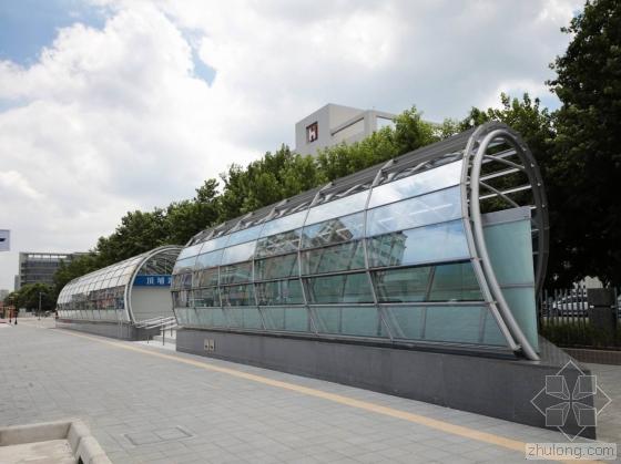 台北顶埔捷运站