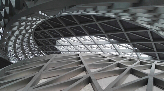 森深圳两馆绿色获三星级项目建筑设计标当一个开始设计师建筑转行图片