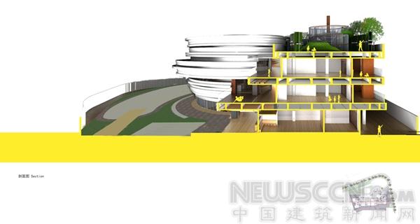 看得见森林:上海紫竹领仕幼儿园