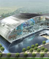 世界空港设计起飞