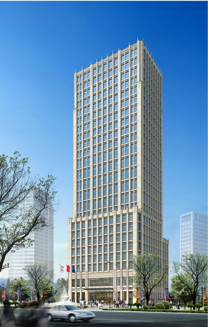 深圳楚山酒店-深圳市瀚旅建筑设计顾问有限公司-深圳