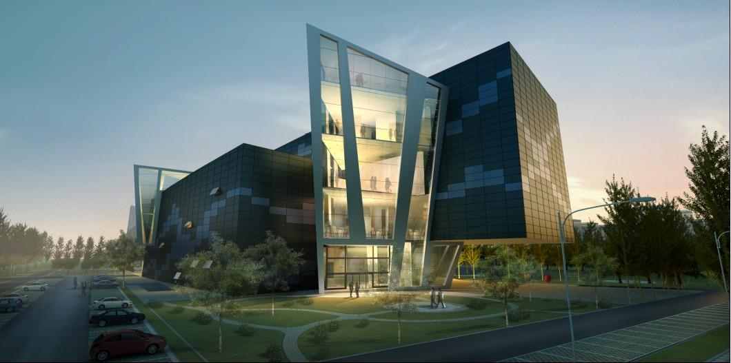 瞭望塔建设项目方案设计