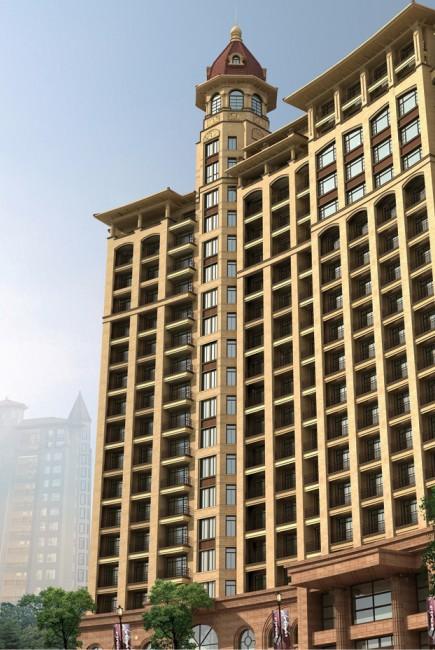 大连教师顾问城-深圳开朴建筑设计远洋(美国)广告设计开题报告时代意见图片