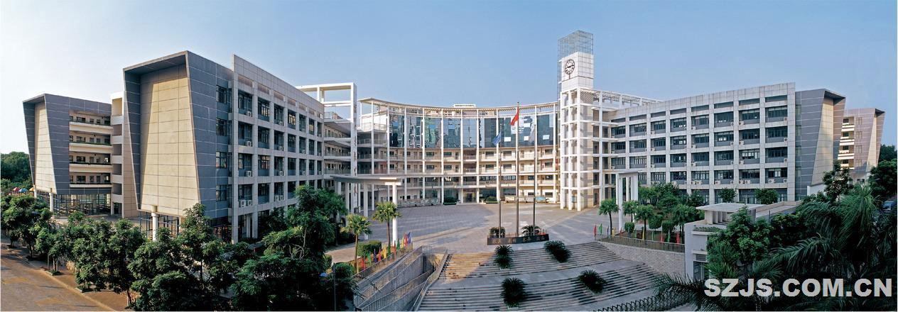 深圳市耀华实验学校-深圳市都市建筑设计有限公司-网