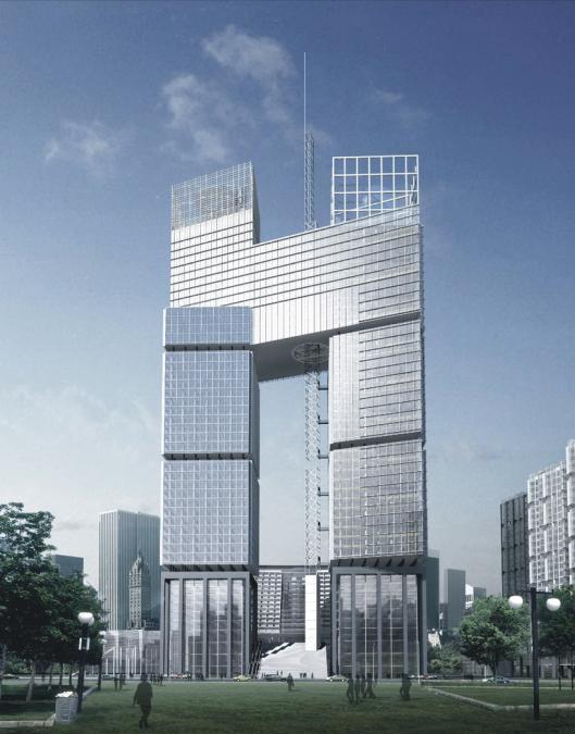 北京世纪城市