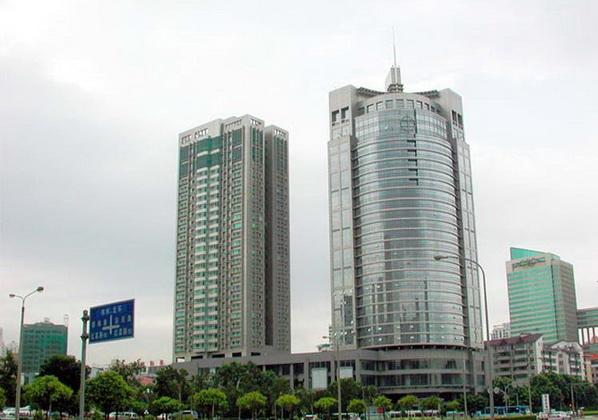 壹世界广场-广东省建筑设计研究院深圳分院-深圳建设