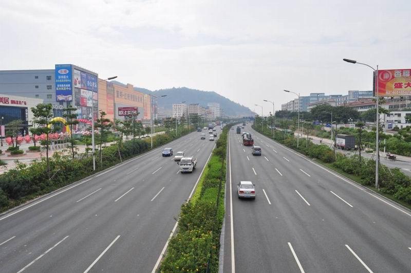 壁纸 道路 高速 高速公路 公路 街道 街景 桌面 800_531